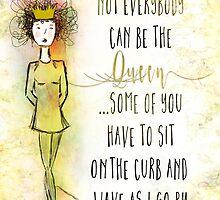 Queen by ginkelmier