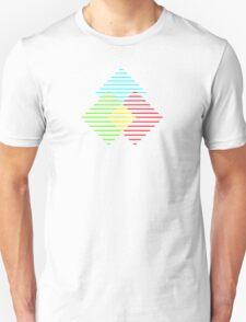 Colour Merge T-Shirt