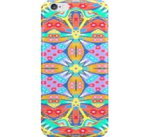 Keepers of The Pattern iPhone Case/Skin