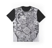 Utopia Graphic T-Shirt