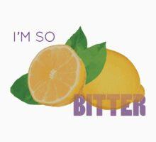 Sour Lemons Baby Tee