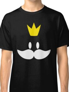 King Bob Omb  Classic T-Shirt