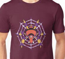 Sticky Web Unisex T-Shirt