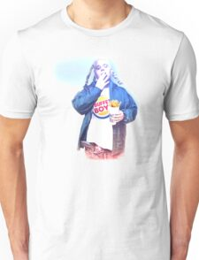 Fat Nick - Buffet Boys Unisex T-Shirt