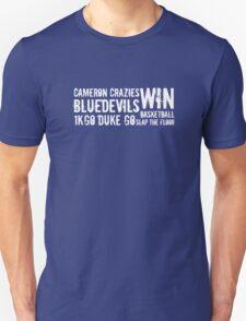 Duke Wins! T-Shirt