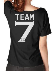 team 7 Women's Relaxed Fit T-Shirt