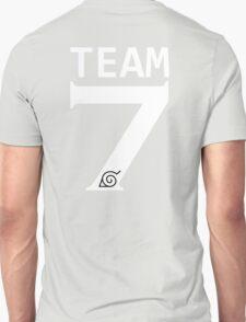team 7 T-Shirt