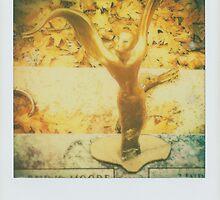 angel or alien by Jill Auville
