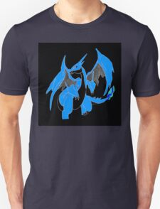 Inverted Charizard Case T-Shirt