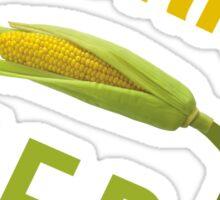 Corn Fed E85 Sticker