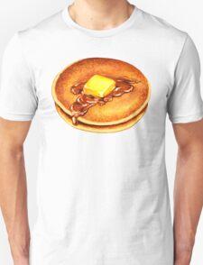 Pancake Pattern T-Shirt