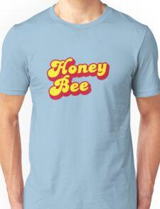 Honey Bee - Beyonce inspired print. Unisex T-Shirt