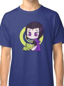 Raven and Beast Boy Classic T-Shirt