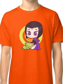 Raven and Beast Boy Classic T-Shirt