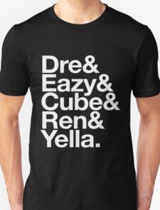 Straight Outta Helvetica T-Shirt