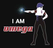 I am Omega by tnezza