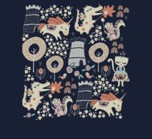 Animal Kingdom  One Piece - Long Sleeve