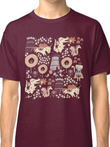 Animal Kingdom  Classic T-Shirt