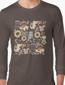 Animal Kingdom  Long Sleeve T-Shirt