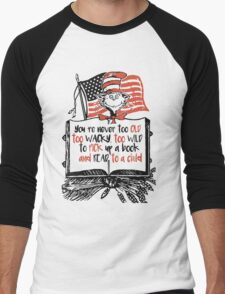 Read Across America Day is March 2, 2016! - D.r Seuss Day T-Shirt