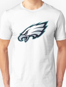 philadelpia eagles primary T-Shirt