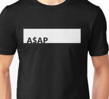 ASAP Stripe Unisex T-Shirt