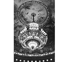 Beautiful Chandelier  Photographic Print