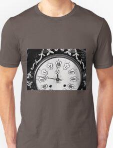 Antique Clock  T-Shirt