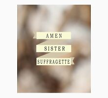 Amen Sister Unisex T-Shirt