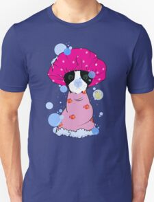 Bubbles  T-Shirt
