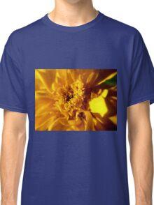 Yellow Flower Classic T-Shirt