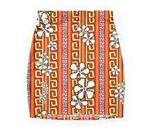 Lava Flo Mini Skirt