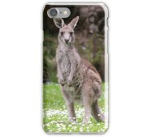 Gorgeous Roo iPhone Case/Skin
