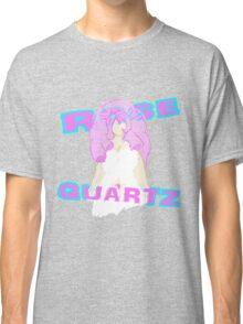 Rose Quartz Classic T-Shirt