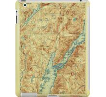 New York NY Bolton 139277 1900 62500 iPad Case/Skin