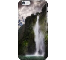 Milford Sound iPhone Case/Skin