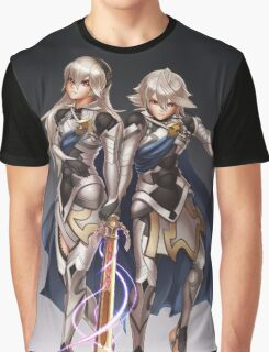 Corrin Graphic T-Shirt