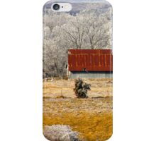 Country Charm ~  iPhone Case/Skin