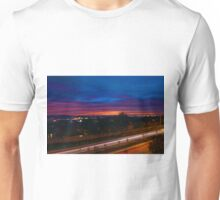 Irvine Nights  Unisex T-Shirt