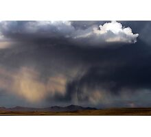 Wicked Weather Photographic Print