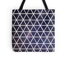 Triangle Detail II Tote Bag