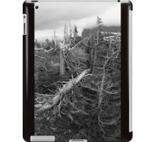 Fighting for Survival iPad Case/Skin
