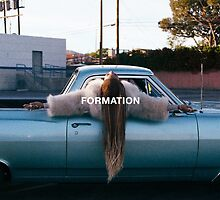 Formation by A-Benjamin