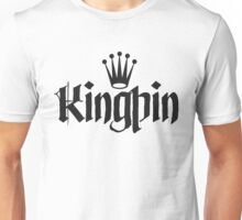 Kingpin 1 Unisex T-Shirt