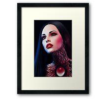 Loki #1 Framed Print