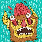 Super Exploder by strangethingsA