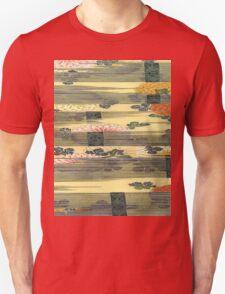 Train Window T-Shirt