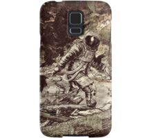 Spaceman Samsung Galaxy Case/Skin