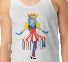 Cha-Cha Bingo Girl Tank Top
