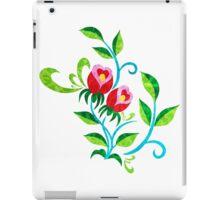 Tulips Color iPad Case/Skin